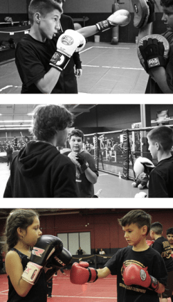 Martial Arts for kids bakersfield