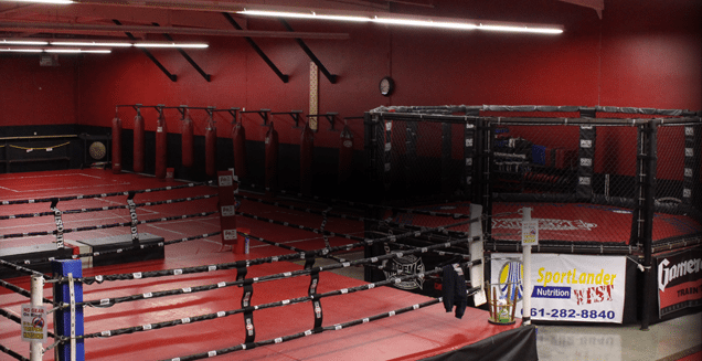 Martial Arts Classes and MMA by Eric Nolan | Bakersfield MMA :